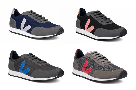 VEJA Arcade | Vegan Sneakers | Colorways