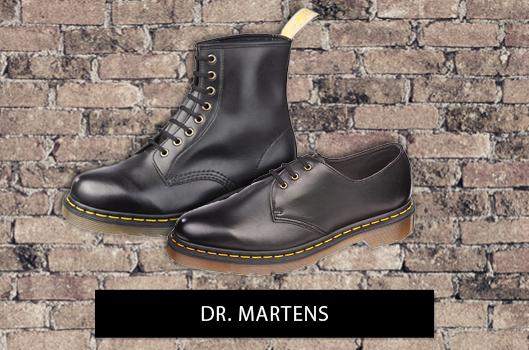 DR MARTENS | Vegane Schuhe von DR MARTENS