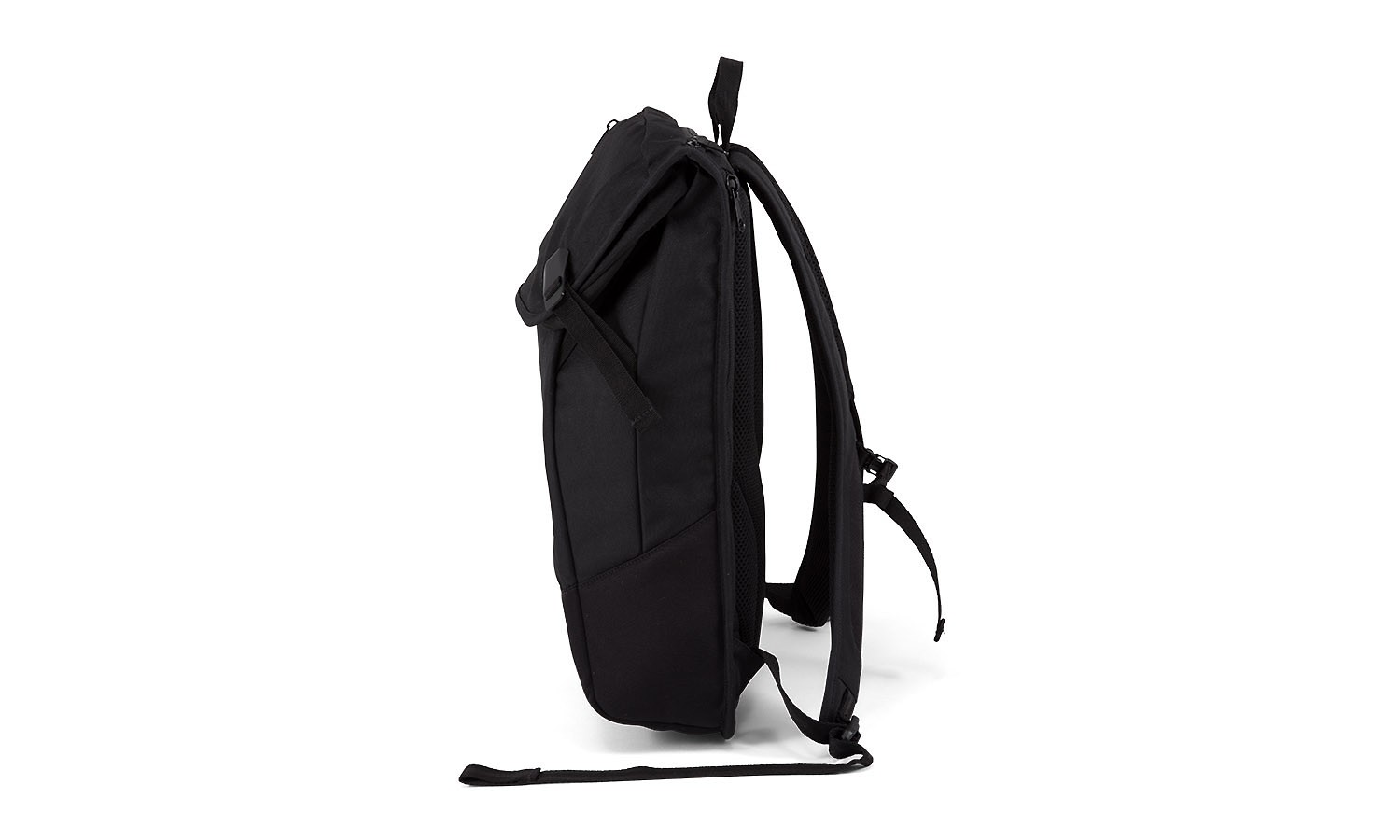 Vegan Backpack | AEVOR Daypack Black Eclipse | avesu VEGAN SHOES