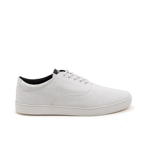 Veganer Sneaker   AHIMSA Wave Ivory