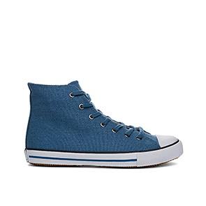 Veganer Sneaker | GRAND STEP SHOES Jimmy Azul
