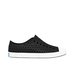 Veganer Sneaker | NATIVE SHOES Jefferson Jiffy Black