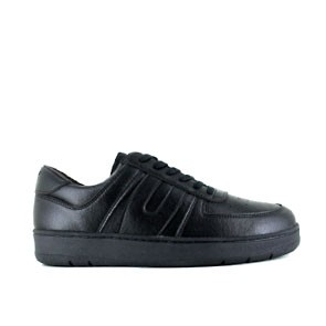 Veganer Sneaker | VEGETARIAN SHOES Veg Supreme Bucky Black