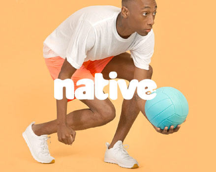 New Brand! NATIVE SHOES shop online