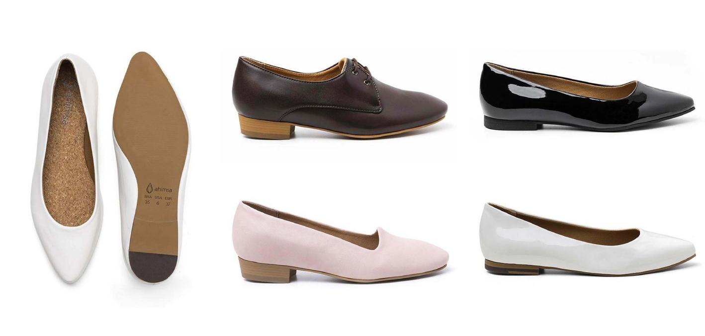 Vegan Shoes by AHIMSA | Shop online