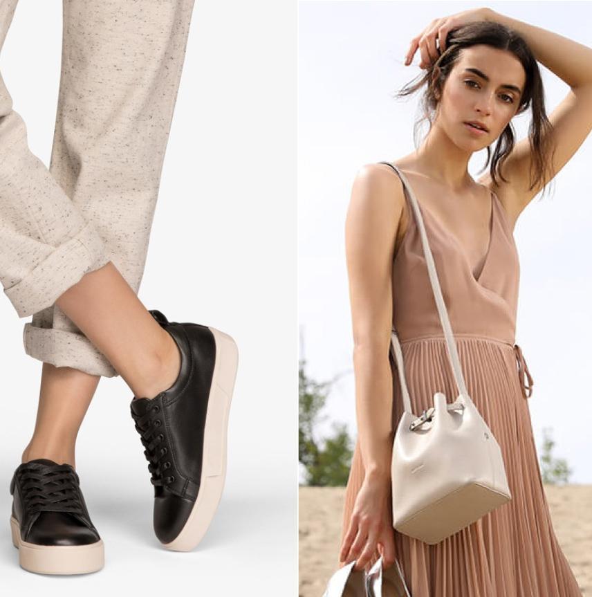 NEW! | Vegan Shoes by MATT & NAT | Shop online!
