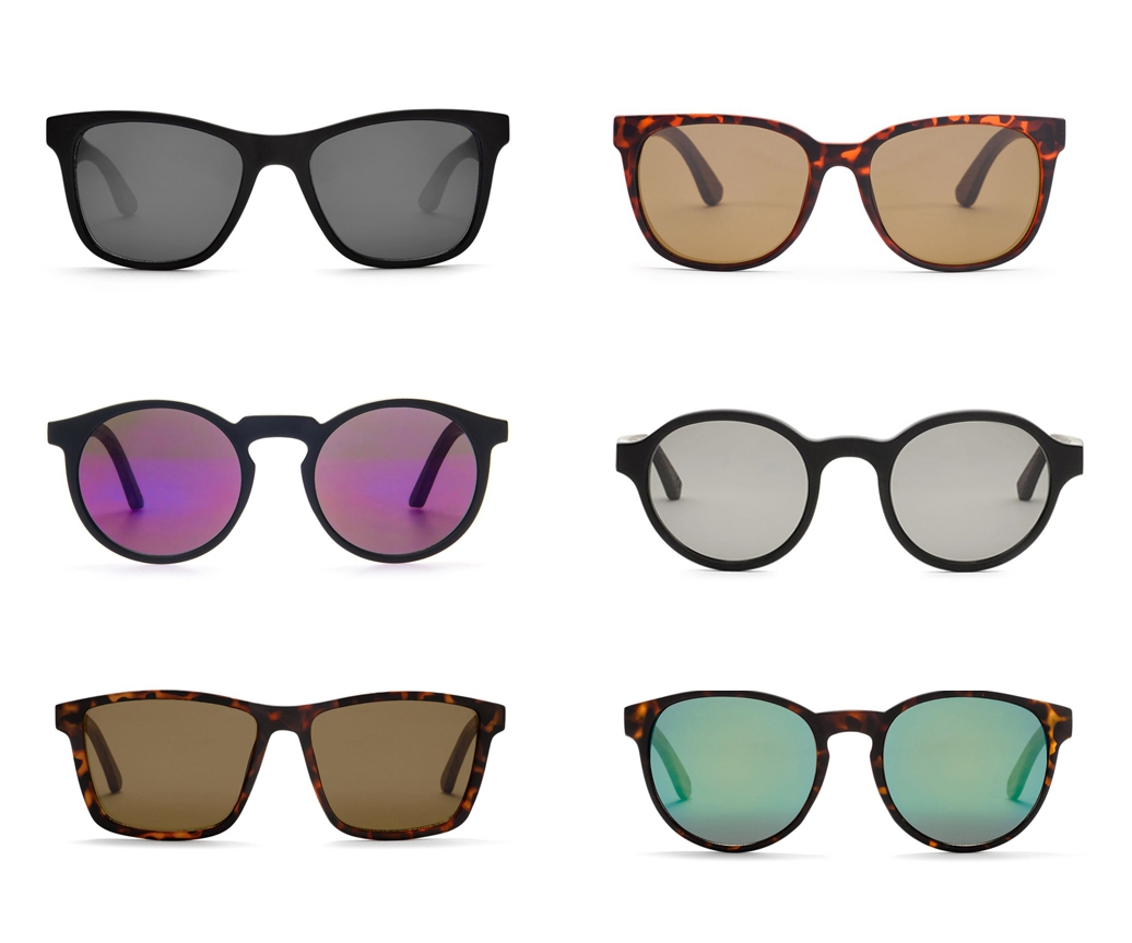 Sunglasses by TAKE A SHOT | Shop now!