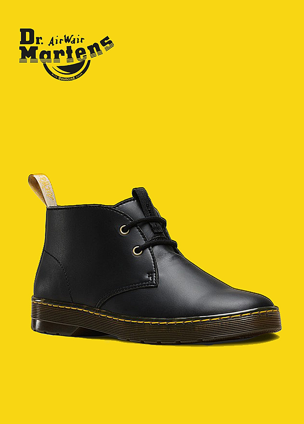 Vegan DR. MARTENS | Back in stock! | Vegan Boots by DR. MARTENS Shop online!