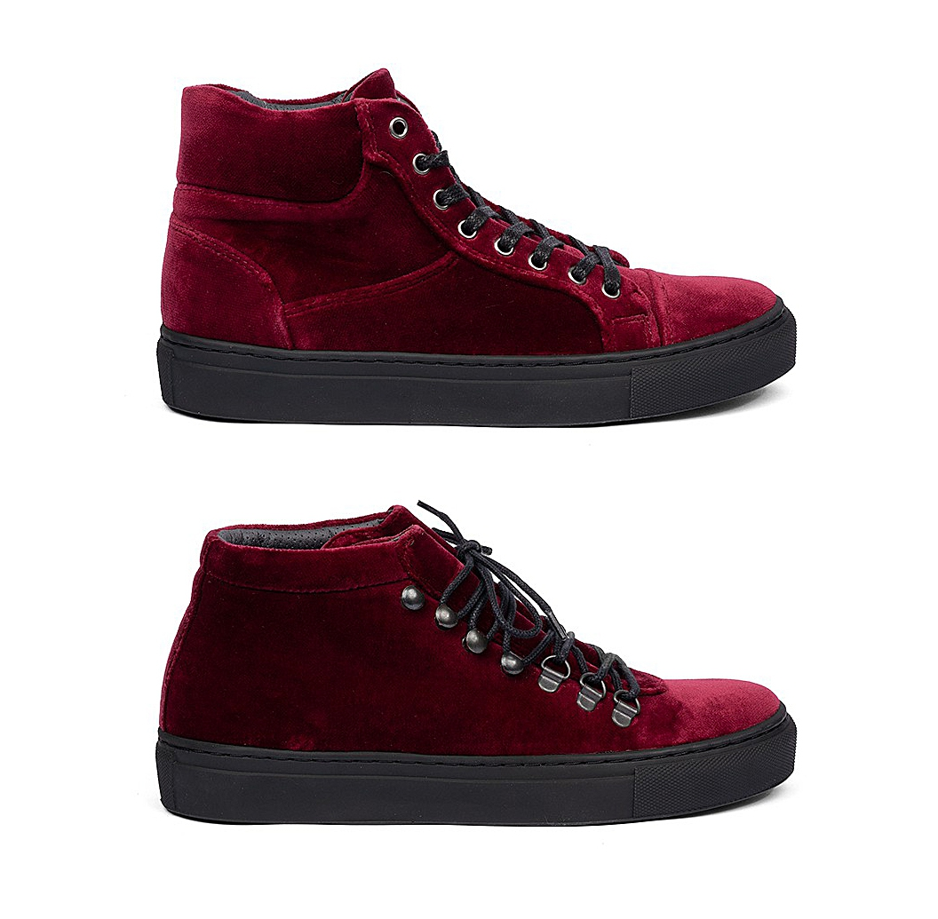 NEW | Vegan Sneakers by GRAND STEP SHOES | Shop online!
