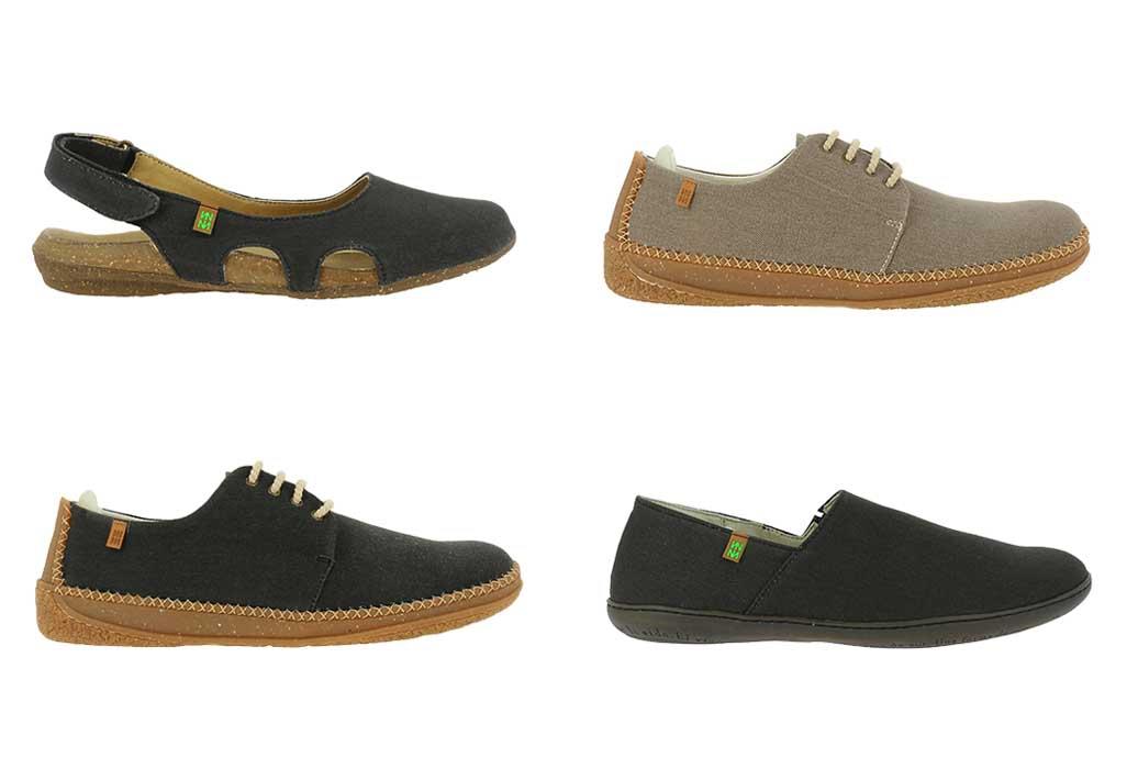 Shop now! | Vegan & Fair Shoes by EL NATURALISTA