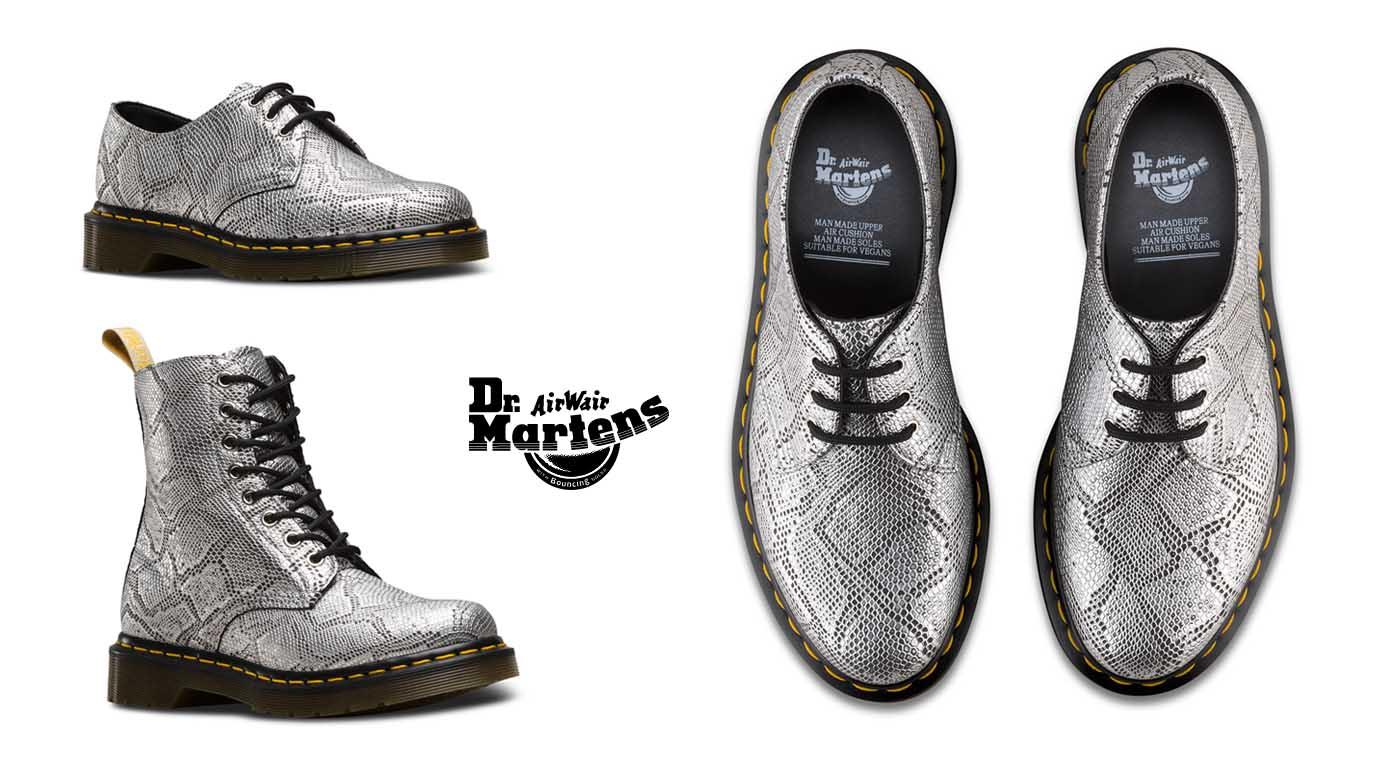 DR. MARTENS | Vegan Shoes by DR. MARTENS | Shop now!