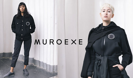 Vegan Sneakers by MUROEXE | Shop online!