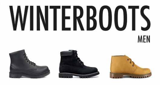Vegan Winterboots for Women | Shop online!